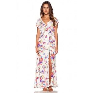 Somedays Lovin sweet 'Delilah' maxi dress